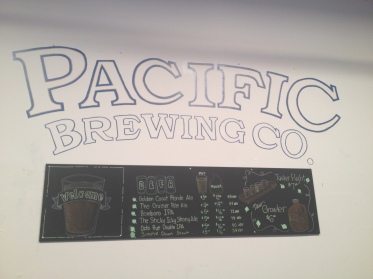 pacific brewing co